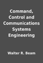 Command, Control and Communications Systems…