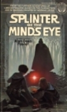 Splinter Of The Mind's Eye by Alan Dean…