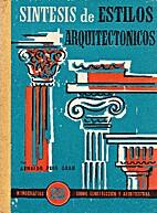 Síntesis de estilo arquitectónicos by…