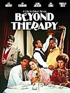 Beyond Therapy [1987 film] by Robert Altman