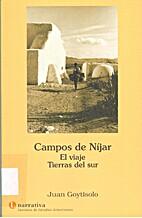 Campos de Níjar; El viaje; Tierras del Sur…