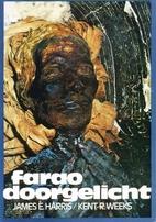 Farao doorgelicht by James E. Harris