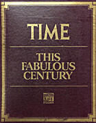 This Fabulous Century, 5 volumes 1920…