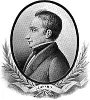 """Author photo. Jean-François """"Léonard"""" Autier, Wikipedia.fr"""