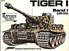 Tiger I (Waffen-Arsenal 1) by Unknown
