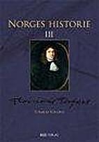Norges Historie 3 by Tormod Torfæus