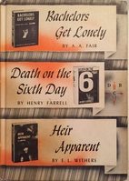 Bachelors Get Lonely | Death on the Sixth…