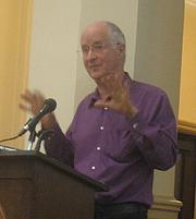 Author photo. <a href=&quot;http://silverinsf.blogspot.com/&quot;>david silver</a>