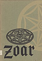 Zoar, an Ohio experiment in communalism by…