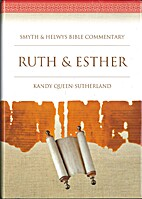 Ruth and Esther by Kandy Queen Sutherland