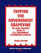 Tapping the Government Grapevine: The…