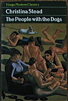 The People with the Dogs (Virago modern…