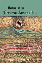 History of the Bernese Anabaptists by Ernst…