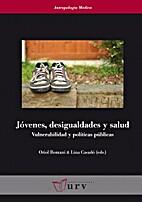 Jóvenes, desigualdades y salud :…