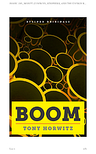 BOOM: Oil, Money, Cowboys, Strippers, and…