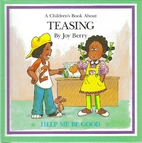 A children's book about teasing (Help…