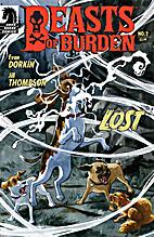 Beasts Of Burden 2 by Evan Dorkin
