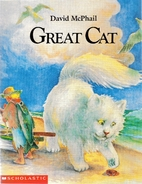 Great Cat by David McPhail