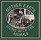 Living With the Animals by Mother Earth
