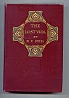 The Lost Viol by M. P. Shiel