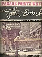 Berkeley Barb (Volume 17, Number 26) Second…