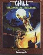 Village Of Twilight (CHILL) by Gail Sanchez