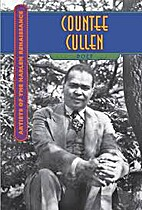 Countee Cullen (Artists of the Harlem…
