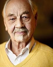 Author photo. Lennart Hellsing, 2010 (by Christian Saltas, CC BY 3.0)