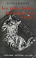 Les plus belles histoires de chats. by…