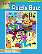 Puzzle Buzz: Fun and Games