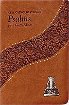 Psalms-OE: New Catholic Version by Catholic…