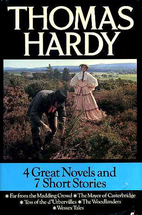 Far from the Madding Crowd / The Mayor of…