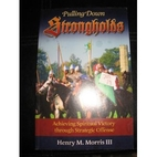 PULLING DOWN STRONGHOLDS by Henry M. Morris