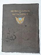 Mobilization in Retrospect. A Narrative of…