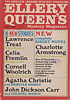 Ellery Queen's Mystery Magazine - 1967/07 by…