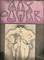 Gay Power (Volume 1, Number 4) Cover…