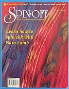 Spin Off Magazine Summer 2001 by Spin-Off…