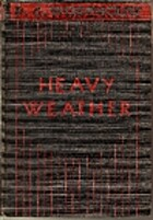Heavy Weather by P.G. Wodehouse