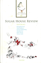 Sugar House Review: An Independent Poetry…
