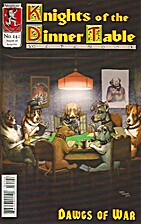 Knights of the Dinner Table Magazine #142 -…