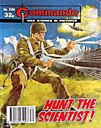 Commando # 2368