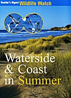 WATERSIDE & COAST IN SUMMER by Anon