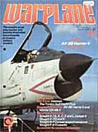 Warplane Volume 10 Issue 111 by Stan Morse