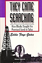 They Came Searching: How Blacks Sought the…