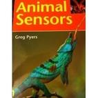Animal Sensors by Greg Pyers