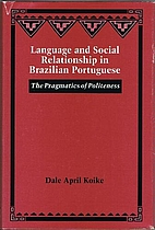 Language and Social Relationship in…