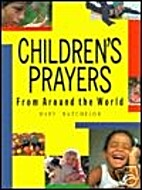 Children's Prayers from Around the World by…