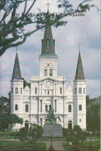 The Basilica Jackson Square by Samuel Wilson…