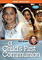 A Child's First Communion [DVD] by Liguori