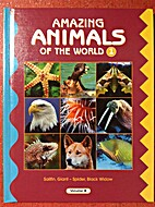 Amazing animals of the world 1. Volume 08,…